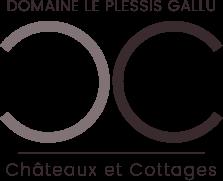 Logotype le Plessis Gallu